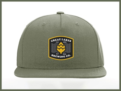 GLBC Rejected Hat Design