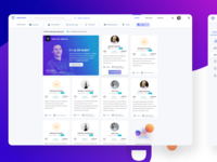 Mentedy knowledge sharing app