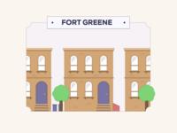 Fort Greene