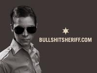 Bullshit Sheriff