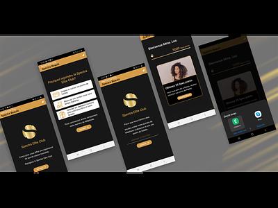 mobile app design ui design mobile mobile app