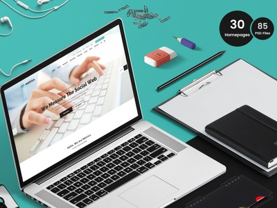 Metrics - SEO & Marketing Business PSD Template business marketing seo website app design app ux ui uxui uxdesign ux design ux user interface designer user interface ui user interface design user interface ui ux uiux uidesign ui design ui