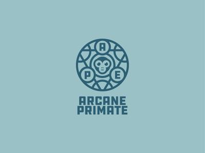 Arcane Primate