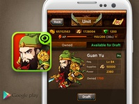 Three Kingdoms_Google Play