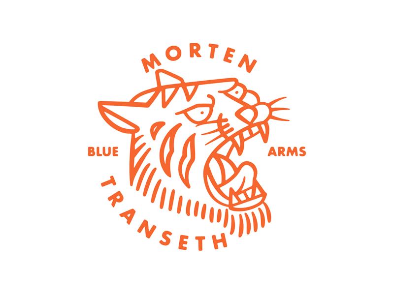 Tattoo artist logo