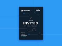Mobile World Congress Invitations