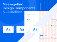 Component Guidelines