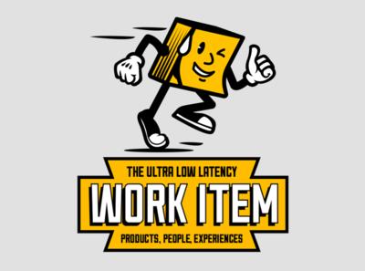 Work Item 01