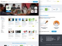 Stack Overflow Careers - Homepage Teaser