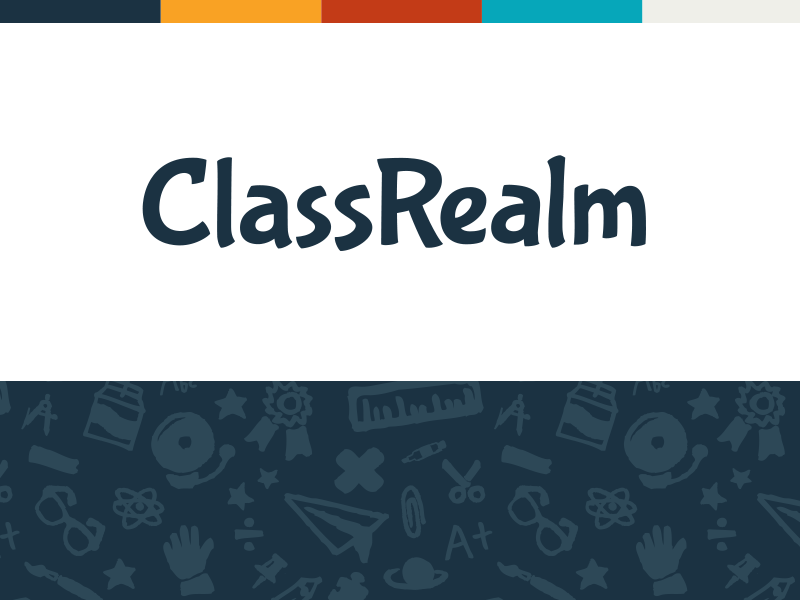 Classrealm reworked
