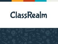 ClassRealm palette & logo