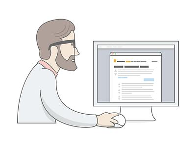 Stack Overflow user user computer beard developer engineer stack overflow stack exchange