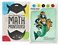 ClassRealm: Math Monsters!