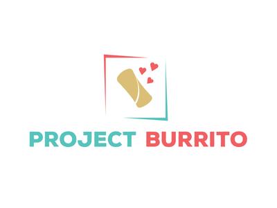 Project Burrito Logo nexa burrito project profit non logo