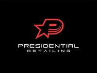 Presidential Detailing - Rejected Concept