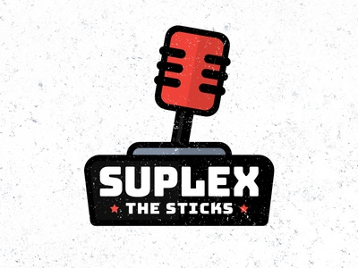 Suplex the Sticks