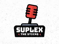 Suplex the Sticks