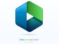 Baidu Banlv Logo
