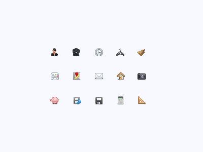 icons icons ui gui 16x16