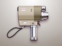 Minoltazoom8 Camera