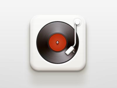 Music ios icon