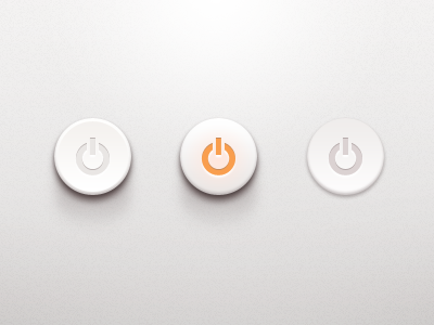 Button icon ios ui paco china button switch toggle
