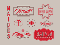 Maides Woodworks