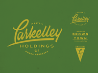 Larkelley Holdings