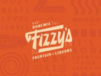 Fizzy's Fountain & Liquors