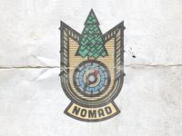 Nomad Patch