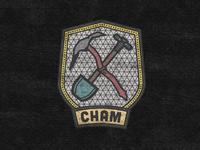 Chamonix Patch