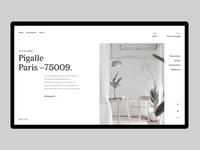 Architecture Homepage