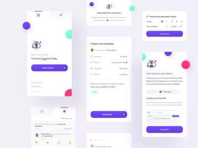 GipsyBot — Gmail Extension