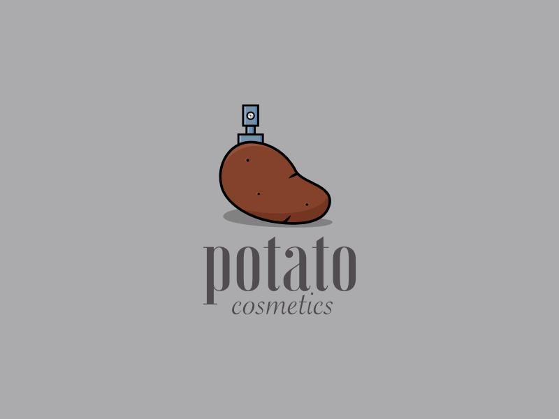 Potato cosmetics