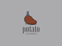 Useless Icons: Potato Cosmetics