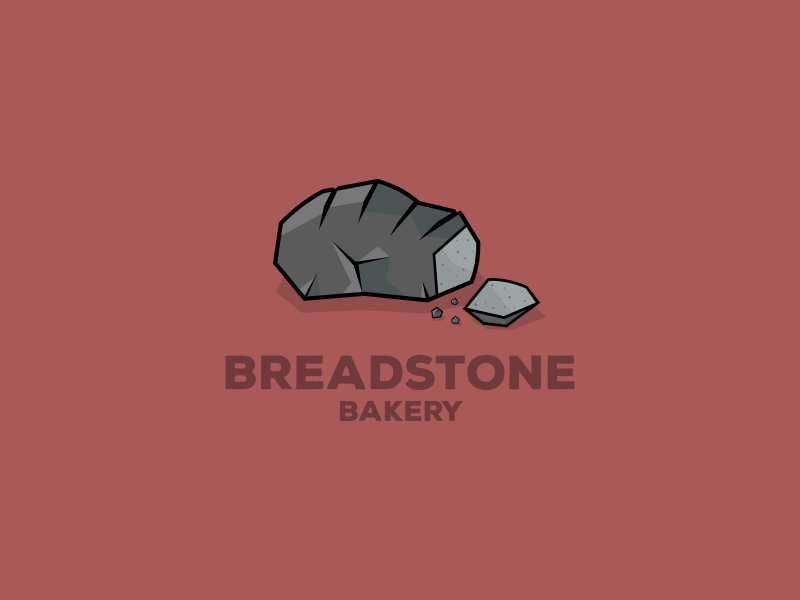 Useless Icons: Breadstone Bakery affinity bakery stone bread