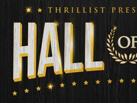 Thrillist's Hall of Fame