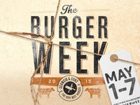 The Burger Week