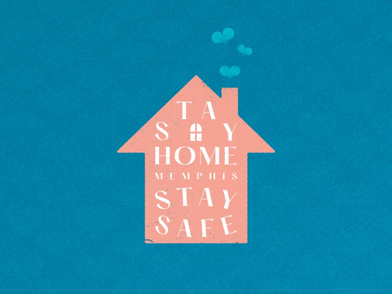 Stay Home 04 01 20
