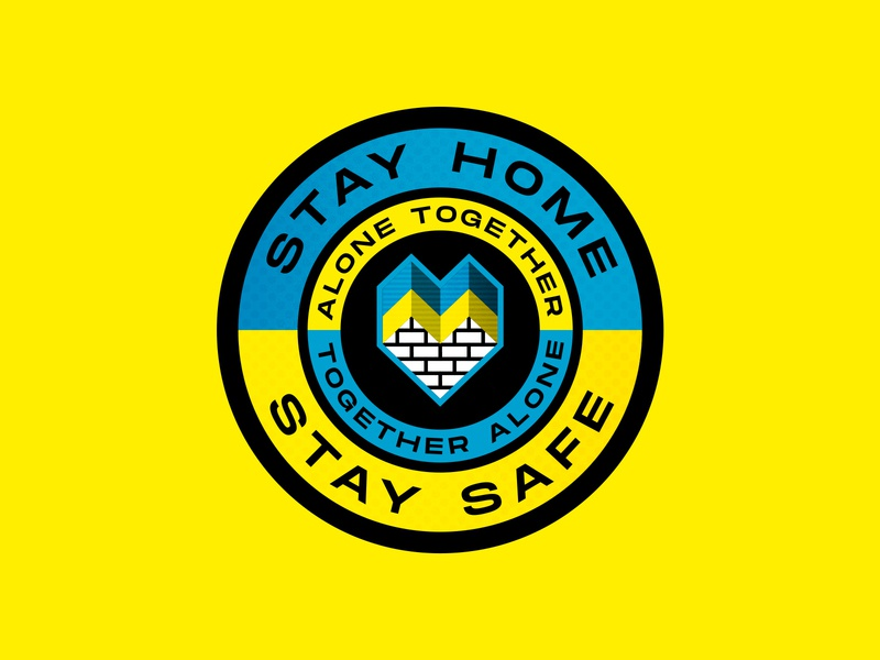 Stay Home 04 05 20