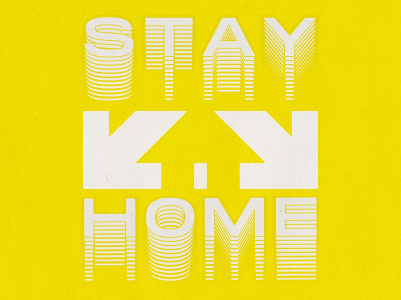 Stay Home 04 20 20