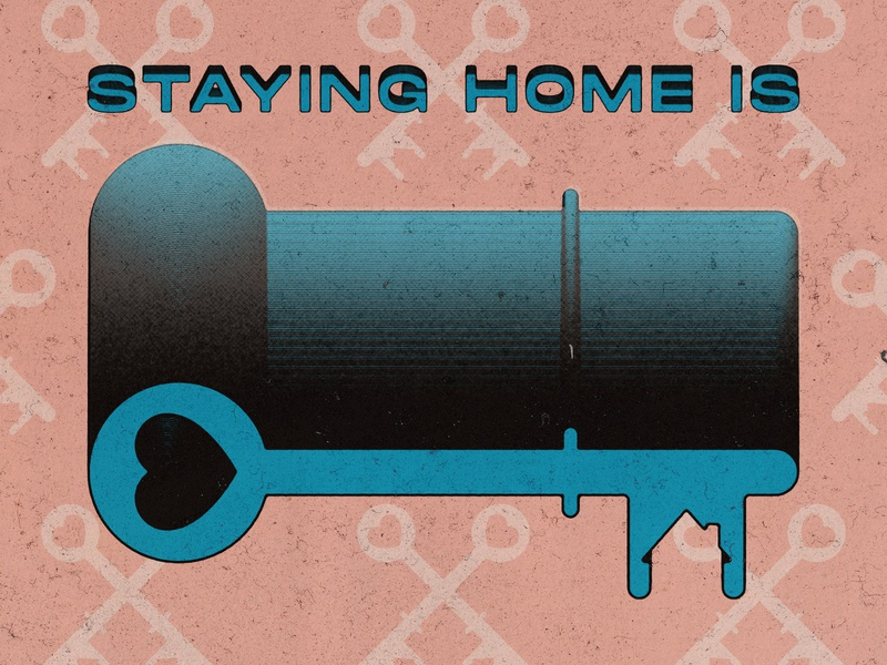 Stay Home 05 01 20