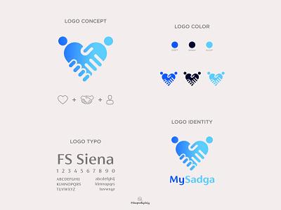 Modern Logo Concept logo design 2021 organization organize nonprofit modern logos modern logo 2020 logodesign logo minimalist design minimalist logo minimalistic minimalist modern logo