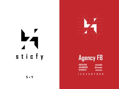 S+Y Letter logo concept lettermarklogoconcept lettermark logo concept bangladeshi logo designer bangladesh minimalist logo logo ideas logodesign design bangladeshi illustration logo