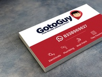 Business Card GoToGuy
