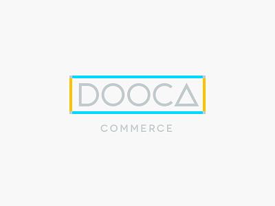 Projeto de Branding para Dooca Commerce designer gilnei silva novo hamburgo identidade visual branding dooca