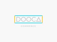 Projeto de Branding para Dooca Commerce