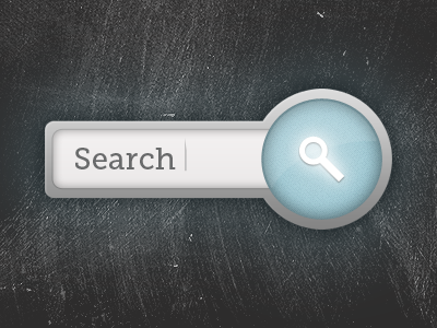 Search box search ui museo