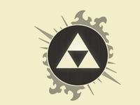Zelda Timeline rebound