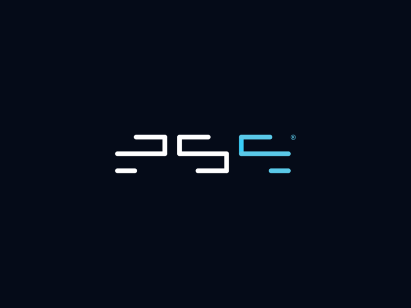 PS5 Logo Redesign ps5 ps4 sony playstation sony gaming abstract modern simple unique icon symbol branding logo design logo